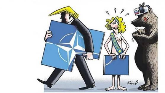 THÔNG LUẬN - Displaying items by tag: Donald Trump và NATO